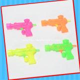 Pequeño juguete plástico barato del arma del Shooting de la bola