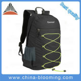 Nylon Travel Outdoor Packable Trekking Sac à dos promotionnel pour sport