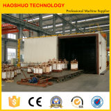 Vuoto Drying Oven per Drying Transformer Coil, Motors, ecc