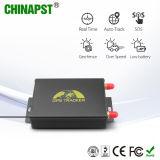 盗難防止RFID SIMのリモート・コントロール手段の追跡者Tk105 GPS (PST-VT105B)