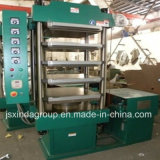 Machine de vulcanisation de Xinda Xlb pour faire à tuiles en caoutchouc la machine en caoutchouc de presse