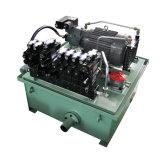 Soem kombinierte Hydraulikanlagen der Werkzeugmaschine