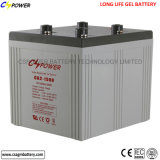 Batterie d'acide de plomb de gel de 2V scellée par longue vie 800ah
