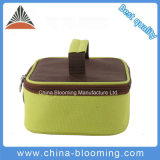 600d Polyester Small Size Shoulder Isolated Cooler Lunch Bag