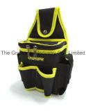 Sacchetto della valigia attrezzi di manutenzione 600d Oxford con 6 caselle (QH41009)
