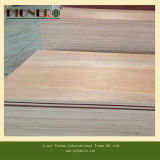 安く18mm Poplar Commercial Plywood