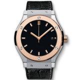 Het nieuwe Horloge Bg292 van de Manier van de Legering van de Beweging van Japan van de Stijl