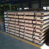 Chapa de aço 430 inoxidável laminada