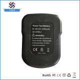 Black&Deker Ni-MH 12V 30000mAh 3.0ah nachladbare Batterie