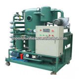 機構によって使用される誘電性オイルの処置機械シリーズZydの防水、耐候性がある、良い業績