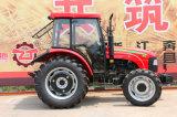 Tractor de Agricultrual del tractor de granja del tractor 704 de Zhejiang Benye