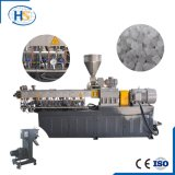 Machine d'extrudeuse à vis jumelée Tse-30 Mini Plastic Rubber Lab