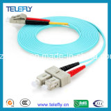 Câbles fibre optiques à plusieurs modes de fonctionnement