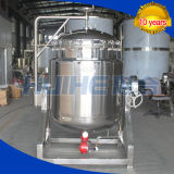 Chaleira para a sopa de ebulição (fornecedor de China)