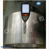 2000lb, 3000lb, 6000lb, taza del tubo 9000lb (1.4539, X2NiCrMoCu25-20-5)