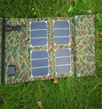 sac solaire efficace de chargeur de 40With18V Hight pour le téléphone et le cuisinier de chargeur