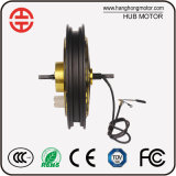 Motor eléctrico aprobado del eje de la C.C. del Ce