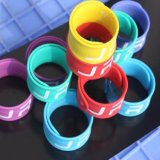 2016 Sale caldo Silicone Wristband con Competitive Price