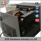 Clou à grande vitesse faisant à machine la chaîne de production entière à partir du tréfilage à Finised clouer l'emballage