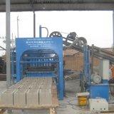 機械を作るZcjk Qty4-20Aのコンクリートブロック