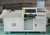 De Chinese Machine van de Oogst en van de Plaats voor de LEIDENE Lichten van het Graan