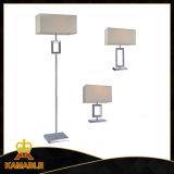 De Decoratieve Staand lamp van de Zaal van het Project van het hotel (kagf2021-1)