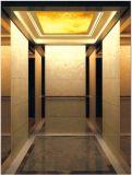 O espelho da alta qualidade do elevador do elevador do passageiro gravou Aksen Ty-K140