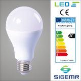 Sigemr A70 E27 12W 15W LED 전구
