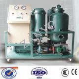 Dispositif de traitement d'huile de vide