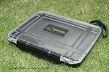 Crushproof水密旅行タブレットの箱のiPadのケースPCBのボードの防水ケース