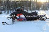 セリウムとの長いTrack 250cc/300c Automatic Snowmobile/Snow Mobile/Snow Sled/Snow Ski/Snow Scooter