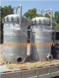 Filtro da acqua industriale della cartuccia