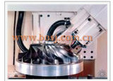 Compressore Wheel per Td025 Turbocharger Cina Factory Supplier Tailandia