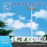 鋼鉄ポーランド人35m Metail Halid Lamp Hight Mast Lighting (BDG08)