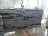 mattonelle di marmo nere del giada del &White di 600mm*600mm*18mm/