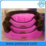 Fabrik Soem-Qualitäts-Haustier-Produkt-große Hundebetten
