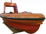 Rib-inflable rígido Life Boat y Artesanía