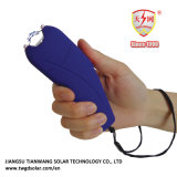 Protection personnel DEL Flashlight Stun Guns avec Safety Guard