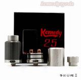 Новый атомизатор Кеннедай 25 Rda атомизатора Rebuildable продуктов прибытия
