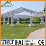 Écran en aluminium de tente de chapiteau de jardin transparent d'usager à vendre 10m