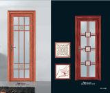 Дверь алюминия дверей полного разнообразия алюминиевая