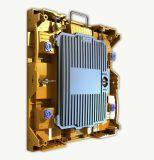 3 anos de indicador de diodo emissor de luz Full-Color ao ar livre do vídeo da garantia HD P6 para anunciar