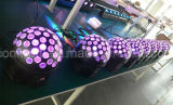 DMX Sound Active Crystal Ball LED Effet Lights (ICON-A015A)