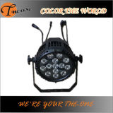 Waterdichte 14PCS 17W Stage PAR Can Light LED PAR