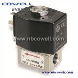 Válvula de control direccional de la alta precisión Dq2