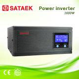 Reiner Sine Wave Gleichstrom zu WS Power Inverter 1000W