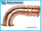 HAVC Partie Copper Fittings Sepcial pour Flexible Hose