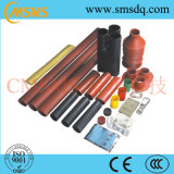 accessoires thermo-rétrécissables de câble de Coconnection du noyau 10kv trois
