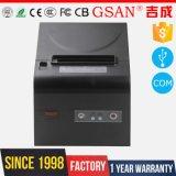 Impresora del recibo de Bill del recibo de la impresora de la impresora térmica del USB