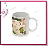 11oz White Personalized Sublimation Mug par Mejorsub